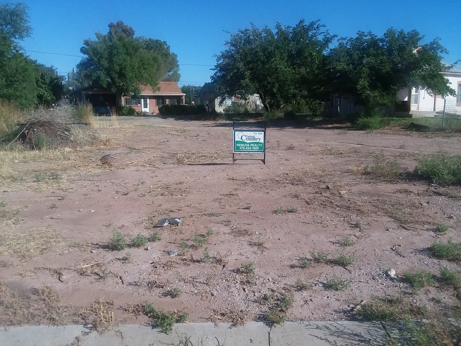2 Lots for Sale! Combo!
