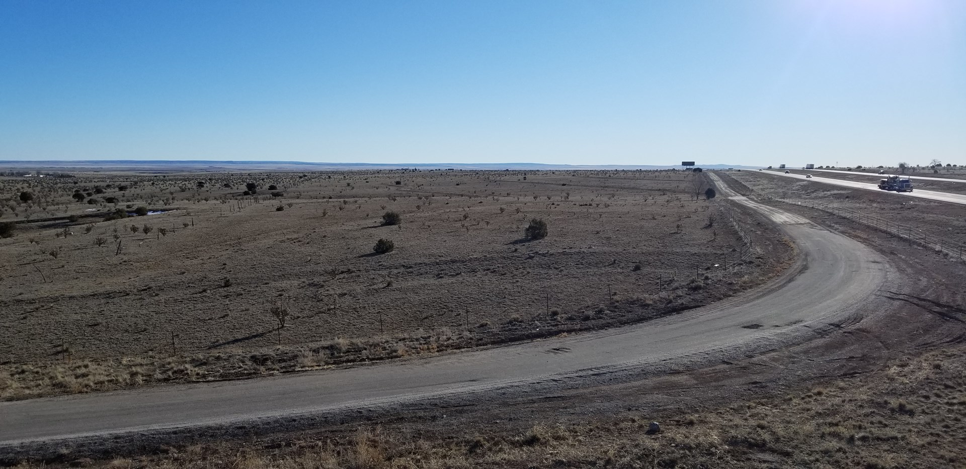 Edgewood NM Investment Opportunity Commercial Development