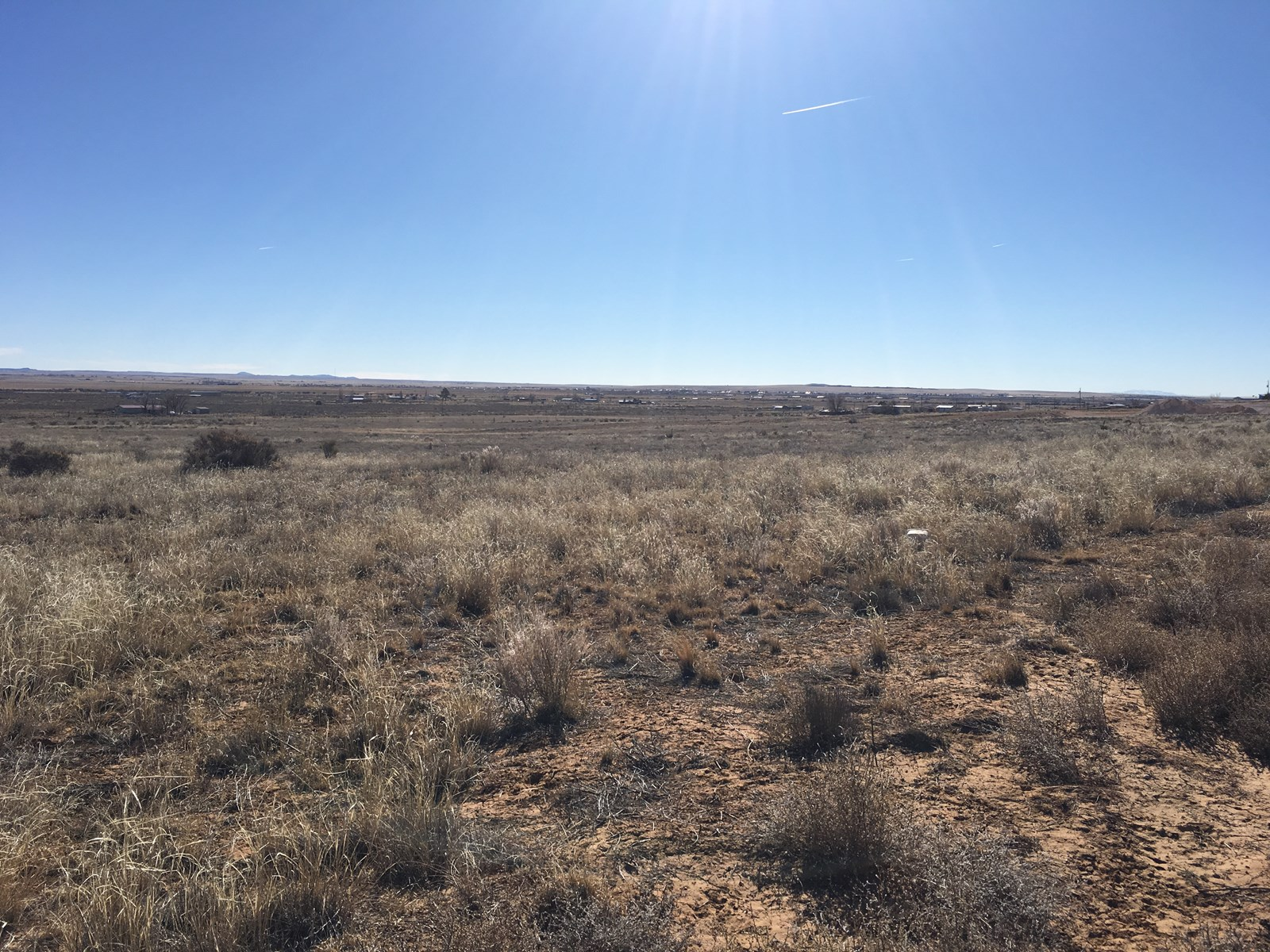 Residential Land For Sale Moriarty NM