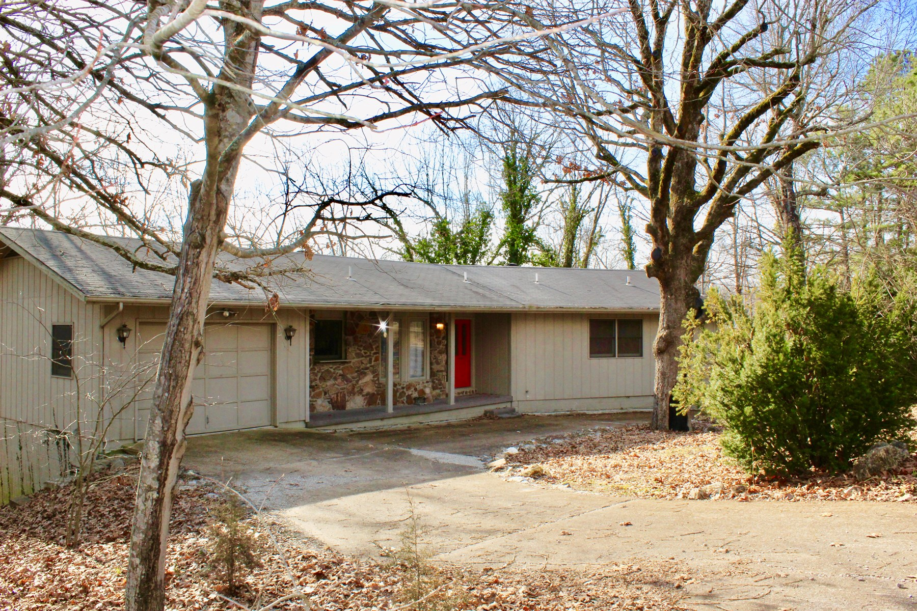 Large family home for sale in Arkansas