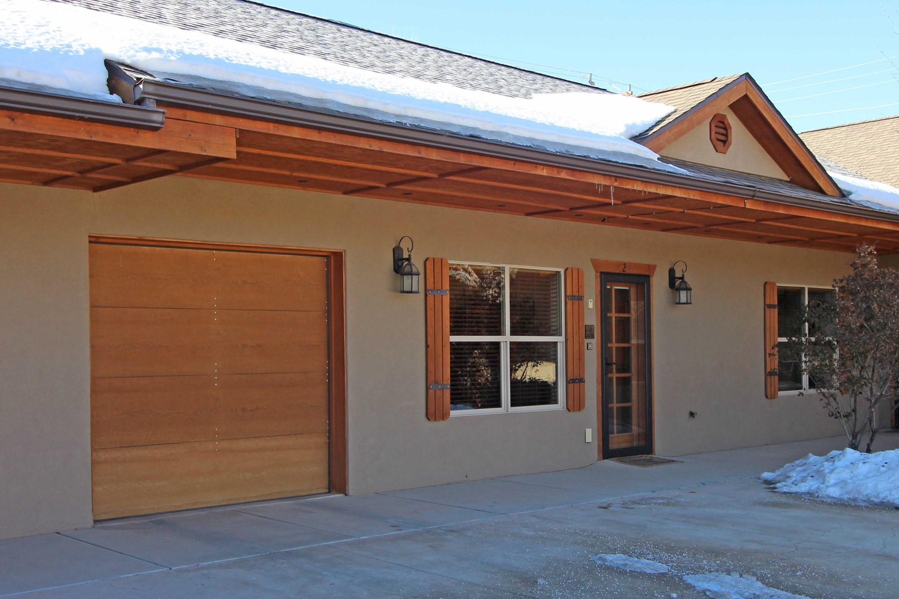 Townhome For Sale Cortez CO