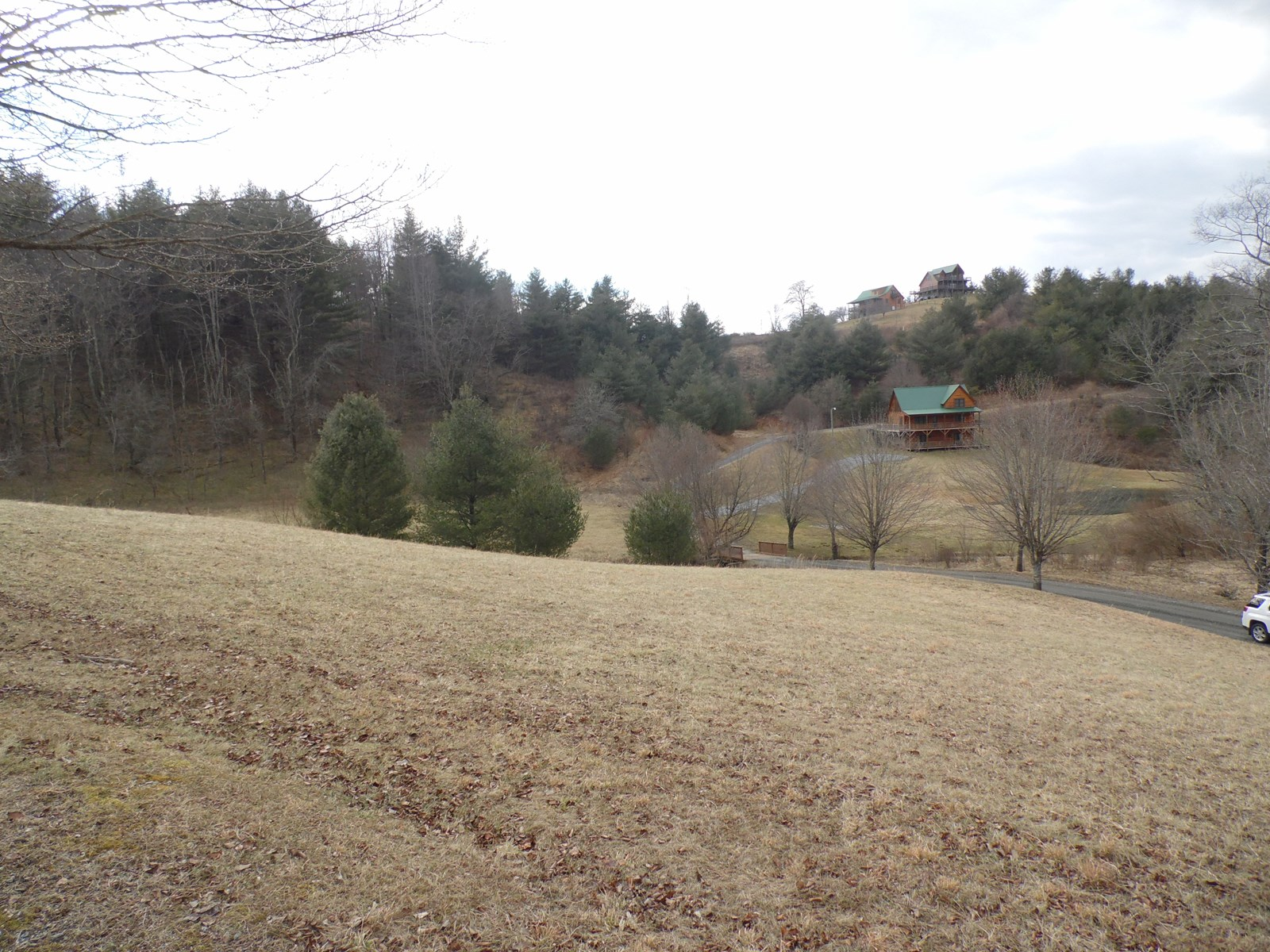 Building Lot in Piney Creek NC Alleghany Co