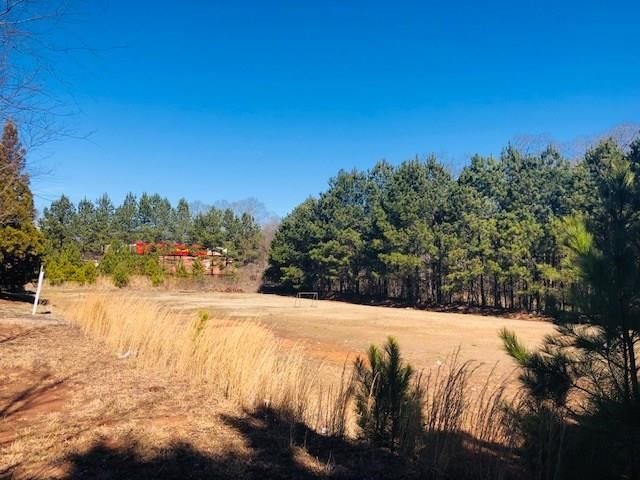 3.61 Acres - Commercial - Canton, GA - Cherokee County