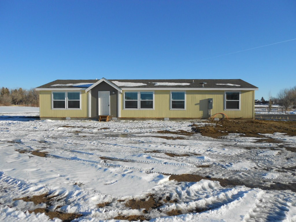 New Custom Built Home For Sale Montrose, Colorado