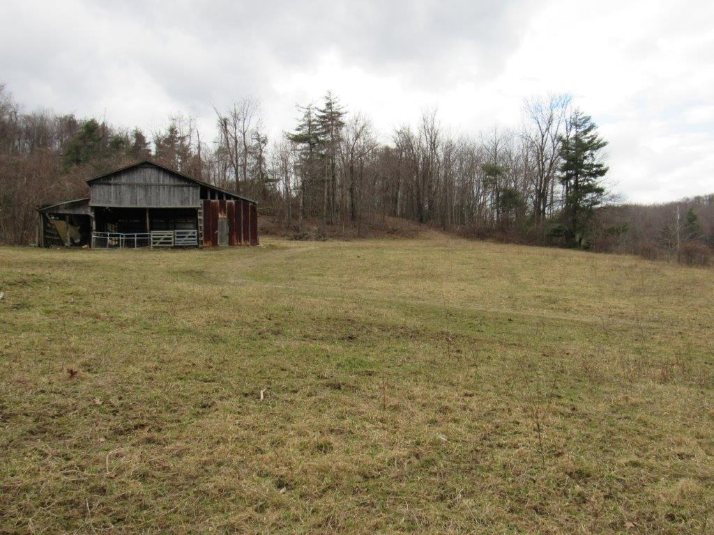 Floyd VA Land for Sale, Fenced with Water