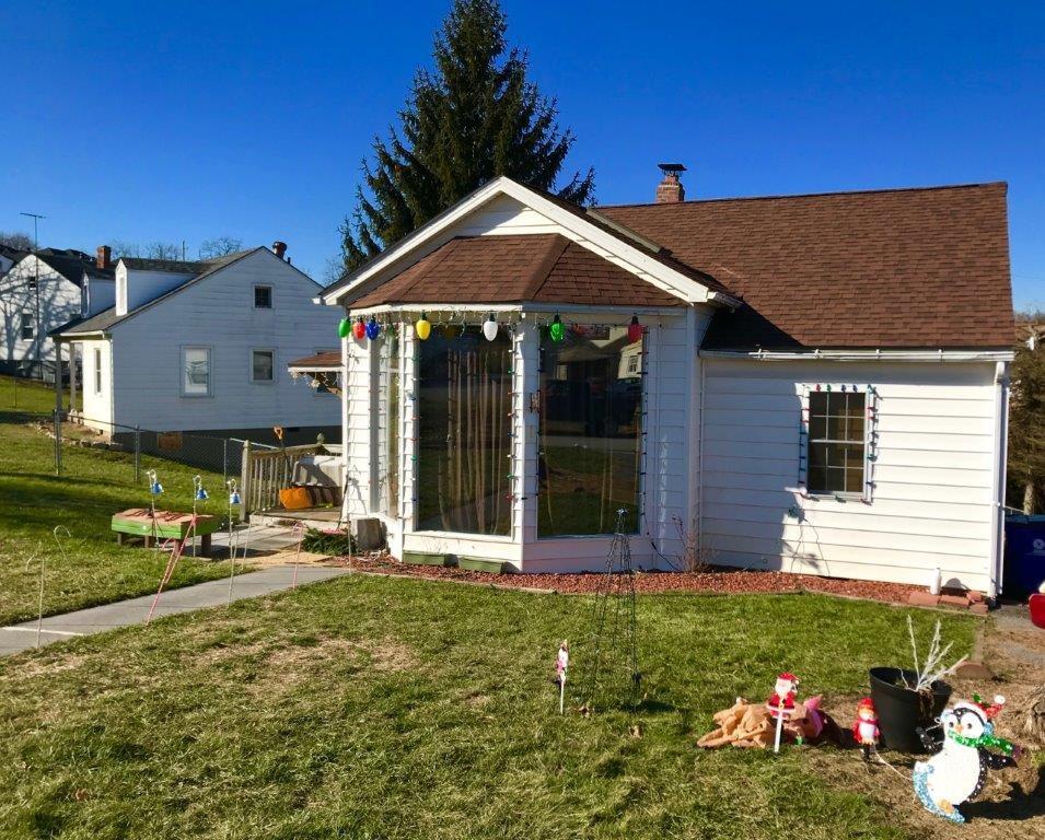 Christiansburg VA Investment or Starter Home for Sale