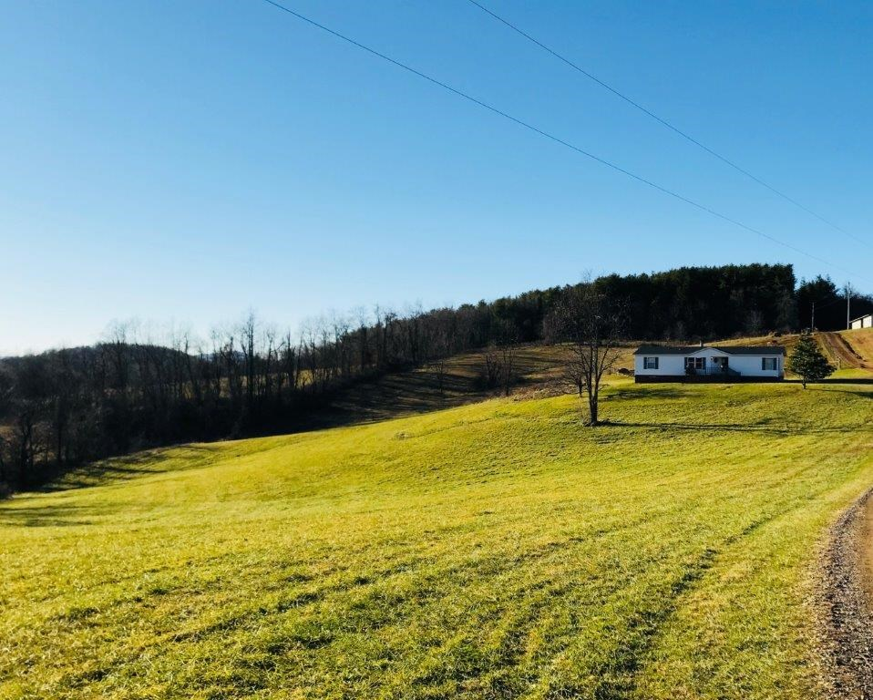 Floyd VA Home & Acreage for Sale
