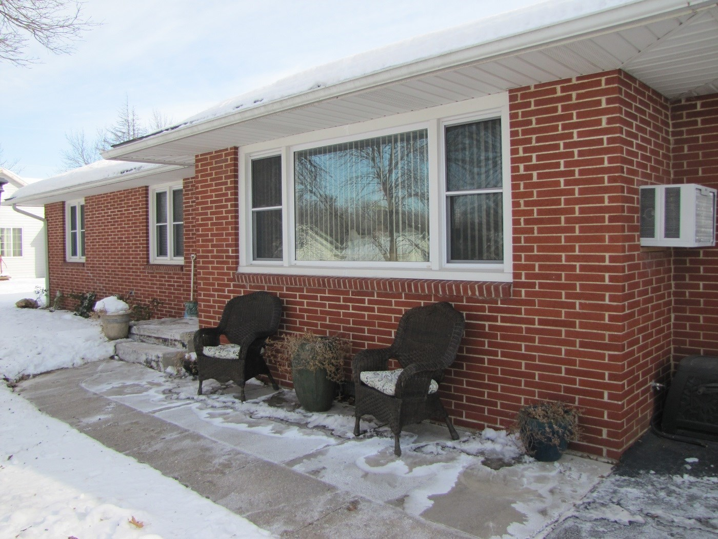 NORTHERN MO RESIDENTIAL HOME FOR SALE, MOVE IN READY HOME