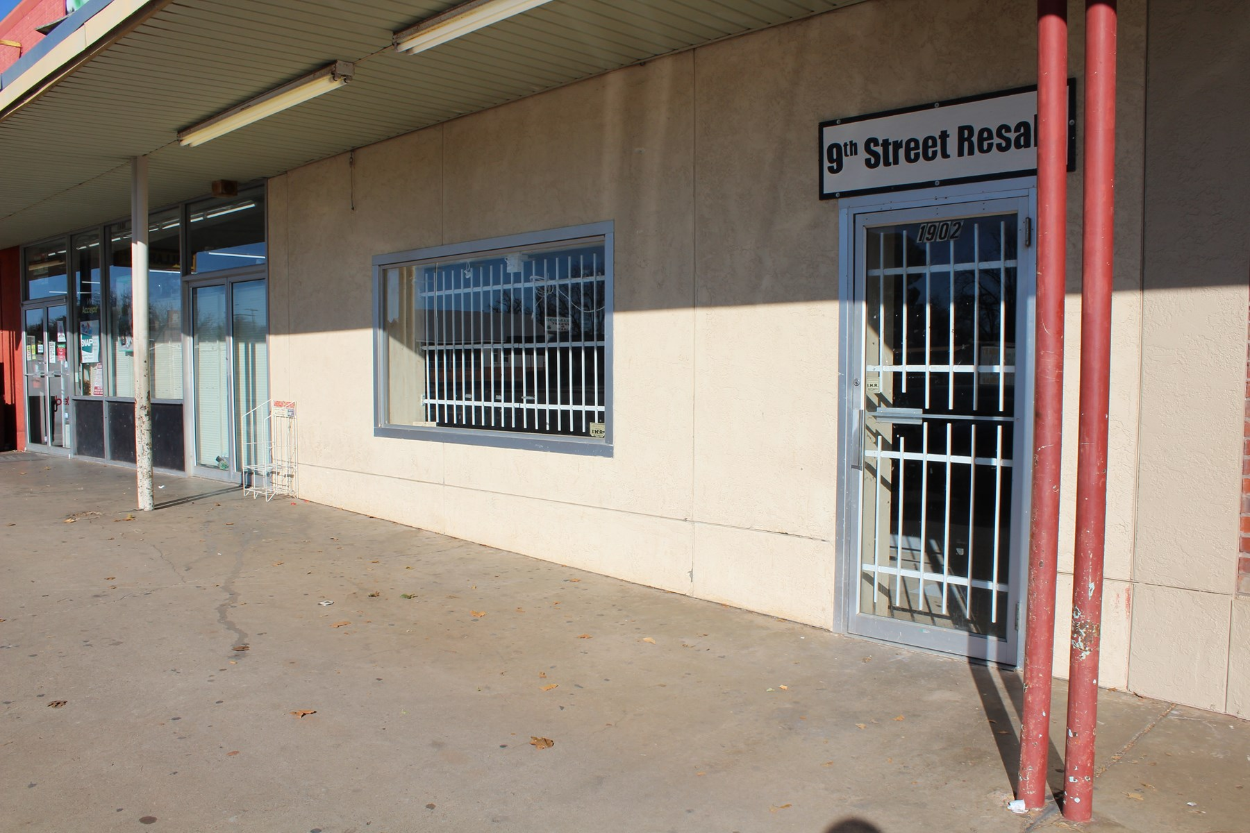 Commercial Space for Lease Wichita Falls TX Wichita County