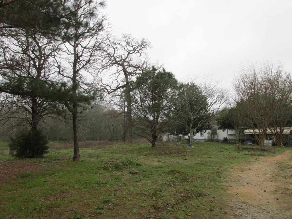 MOBILE HOME AND ACREAGE FOR SALE  IN ANDERSON COUNTY