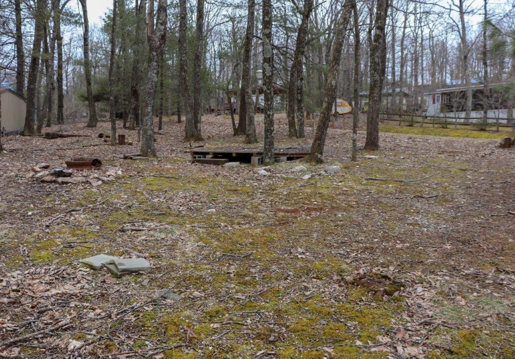 Camping Lot in Private Gated Community, Floyd VA
