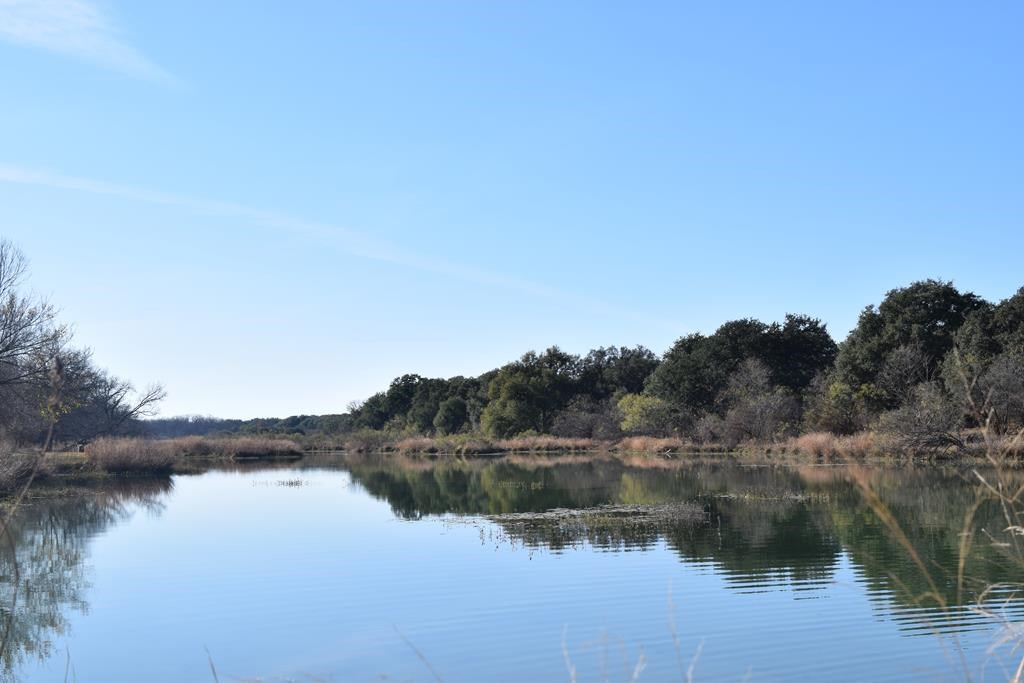 RIVER FRONT LAND FOR SALE IN CENTRAL TEXAS NEAR MENARD, TX