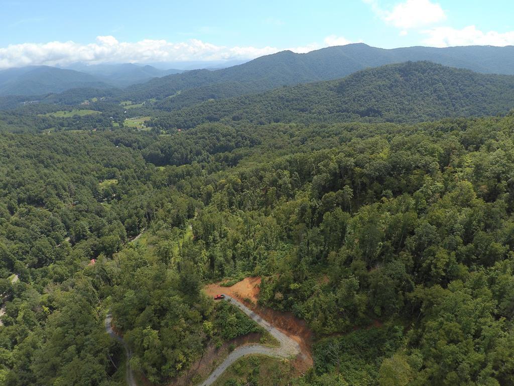 Pressley Creek - ~32 Acres in Cullowhee 5 min. from WCU