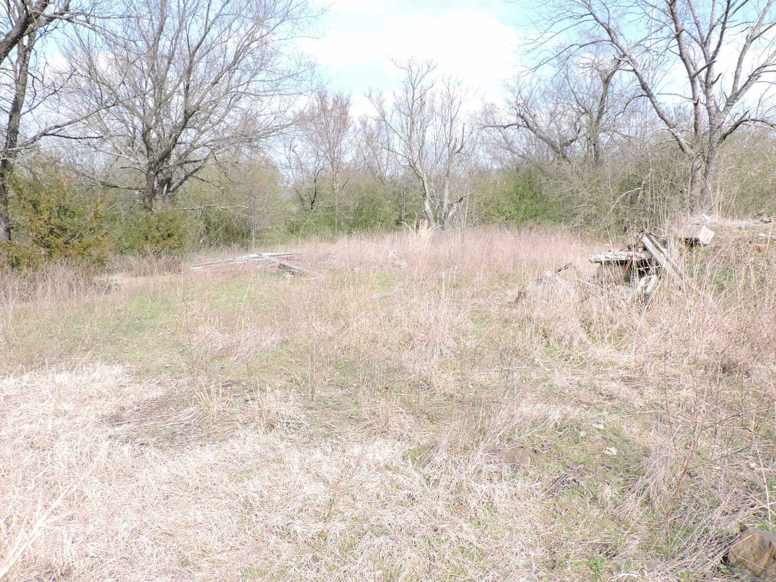 Vacant Land 4 Lots Huntinton, Greenwood District