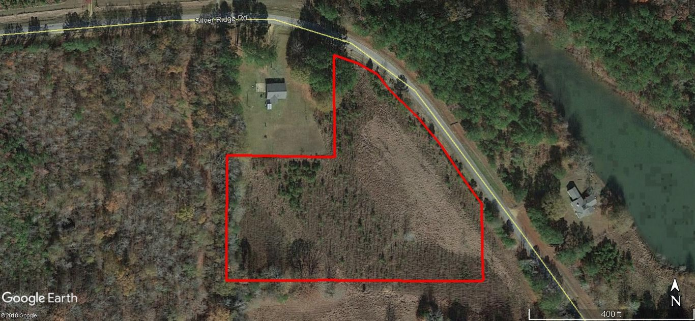 5.6 Acres – Silver Ridge Rd, Sturgis, MS 39769