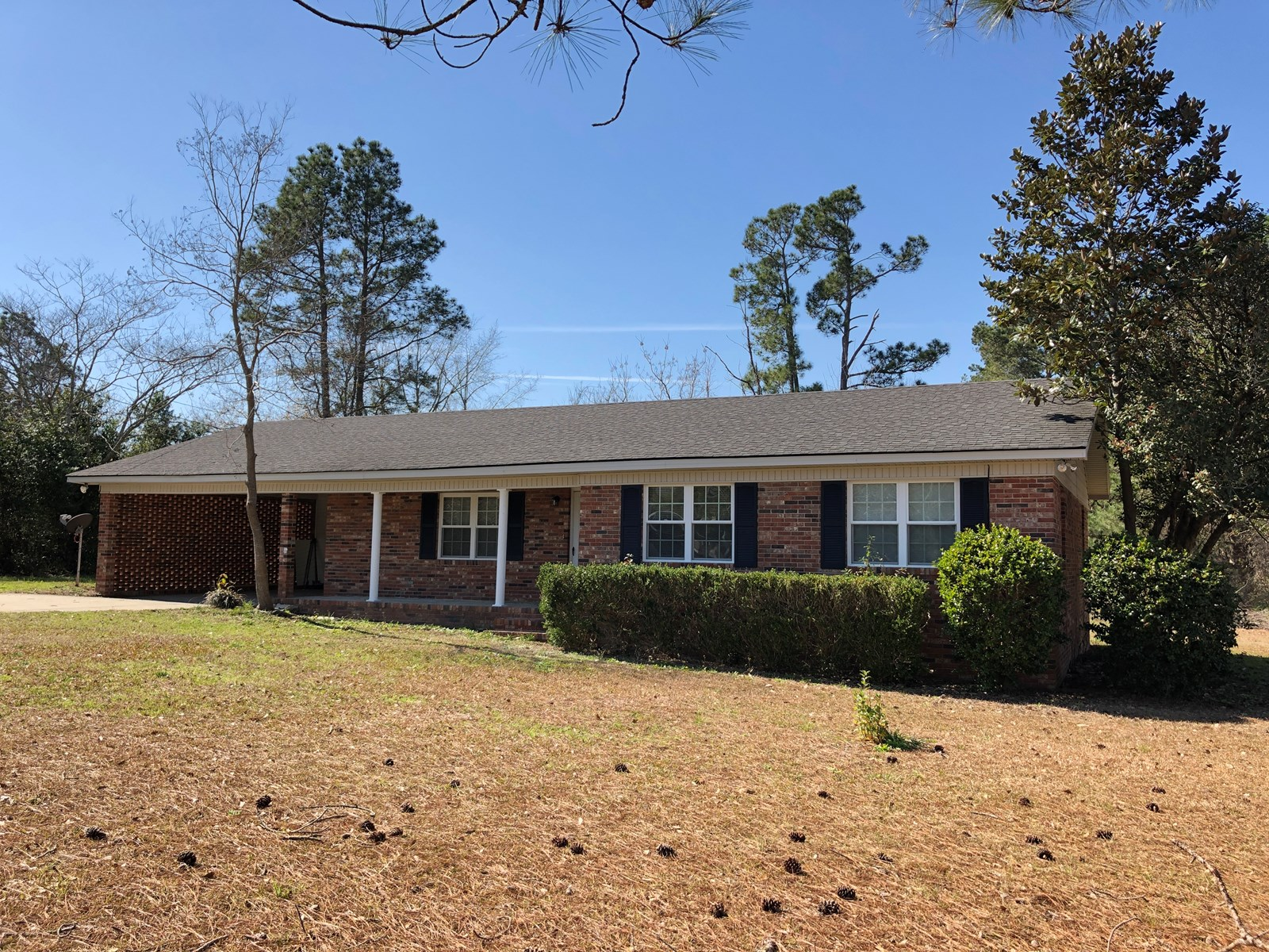 Newly Remodeled 3 Bed, 2 Bath House in Statesboro, GA