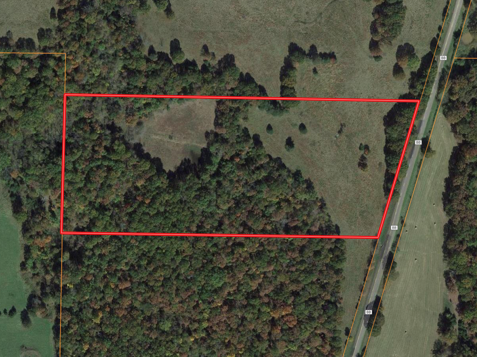 Land with Building Sites Near West Plains, MO for Sale