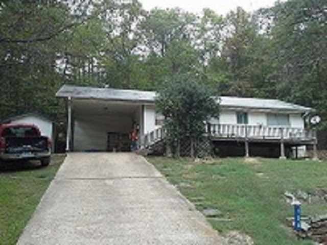 Foreclosed Country Home for sale!!