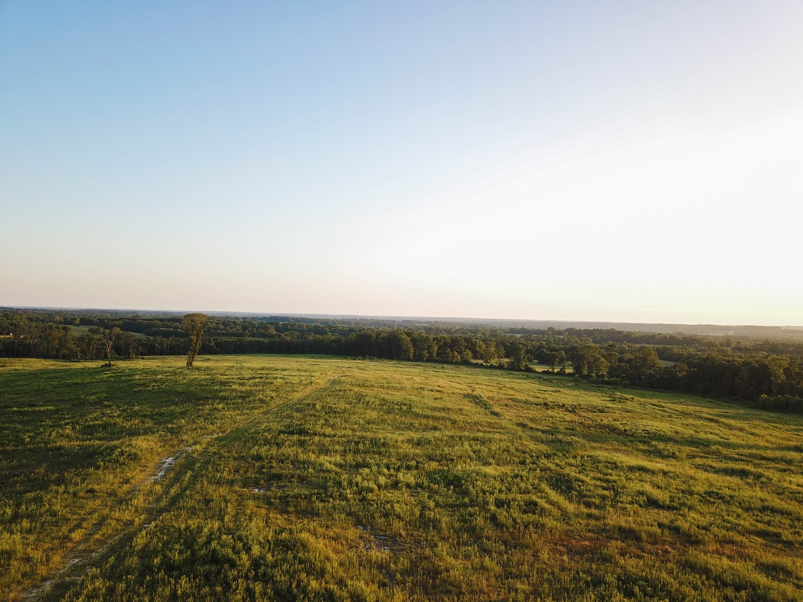 RANCH FOR SALE | STUNNING VIEWS, SPRING FED CREEK, PASTURES