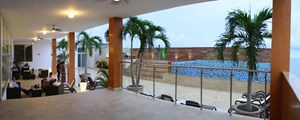 FOR SALE APARTMENT IN FRONT OF THE SEA IN PH EL PALMAR