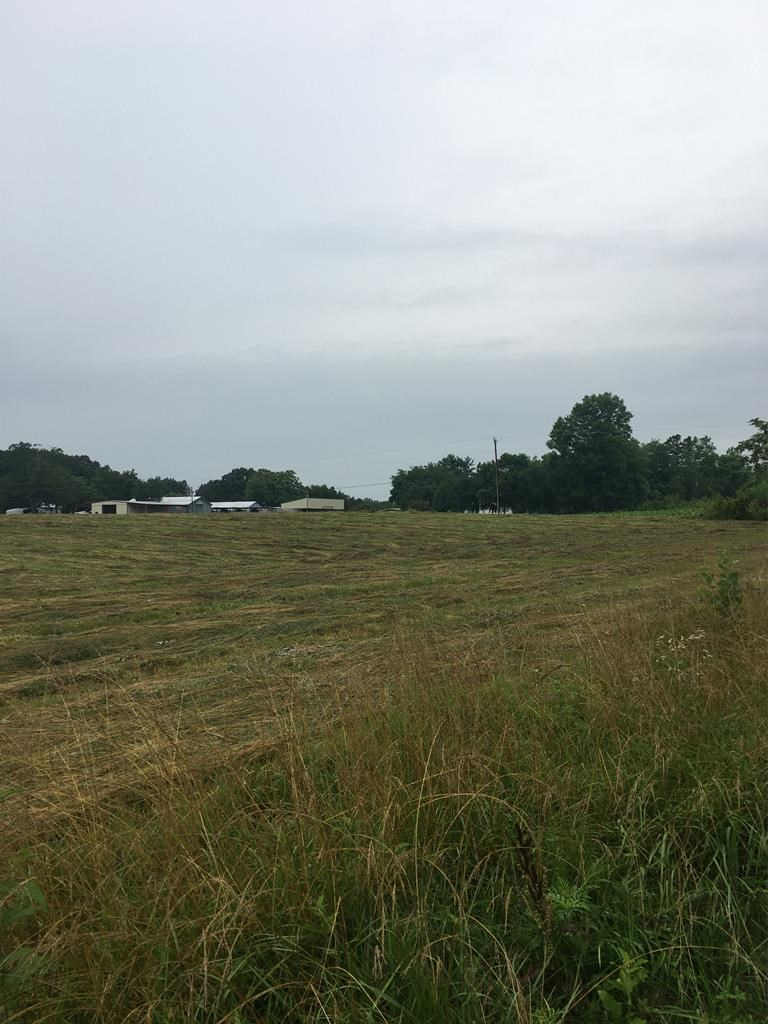 Over 7 Acres Of Farmland In Southern VA