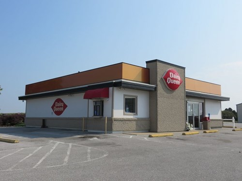 Iowa Restaurant, Equipment & Real Estate on I-80 For Sale