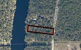 Beautiful 2 acre lot on the Majestic Suwannee river