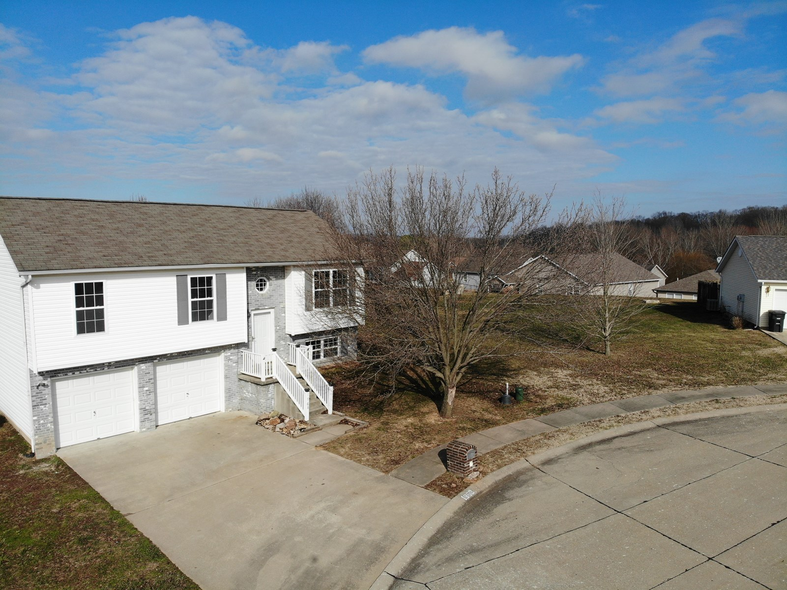 3 Bedroom House for Sale in Cape Girardeau, Missouri