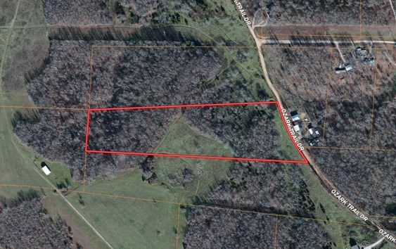 Land for Sale - Surveyed - Beautiful Building Sites