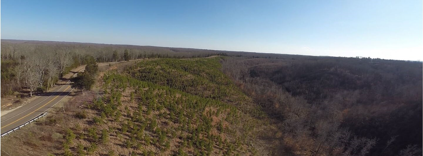 59.11 Acres Great for Off the Grid or Recreational Use