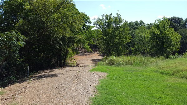 5 Acre Homesite in Holiday Hills Subdivision with View