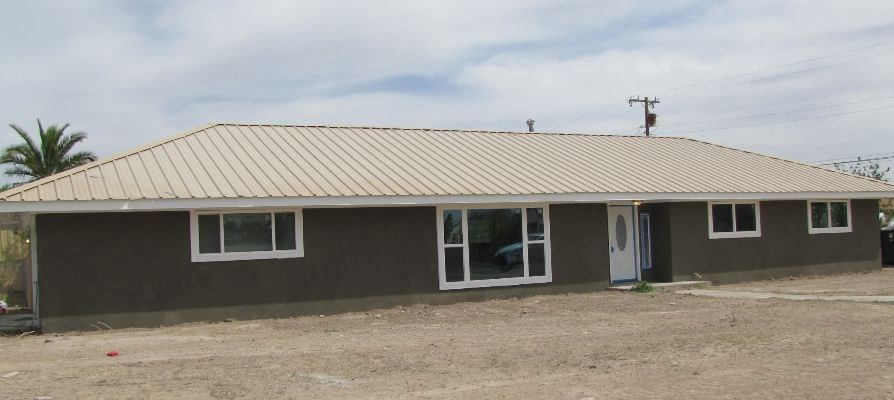 For Sale Remodeled 3 Bd 2 Ba Home in Fort Stockton , Tx