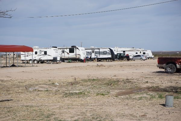 RV Park for Sale Fort Stockton, Texas Investment Opportunity