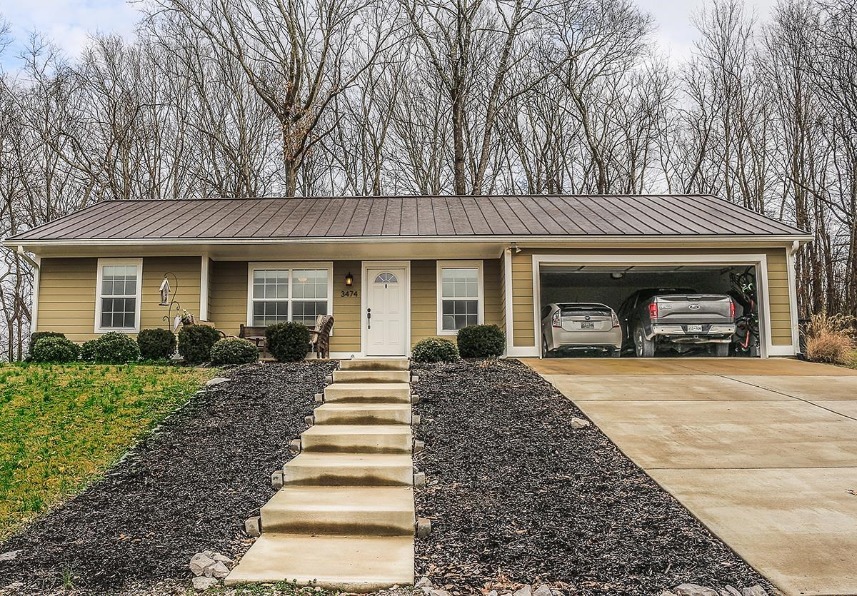 Country Home with Acreage in Maury County, Spring Hill, TN
