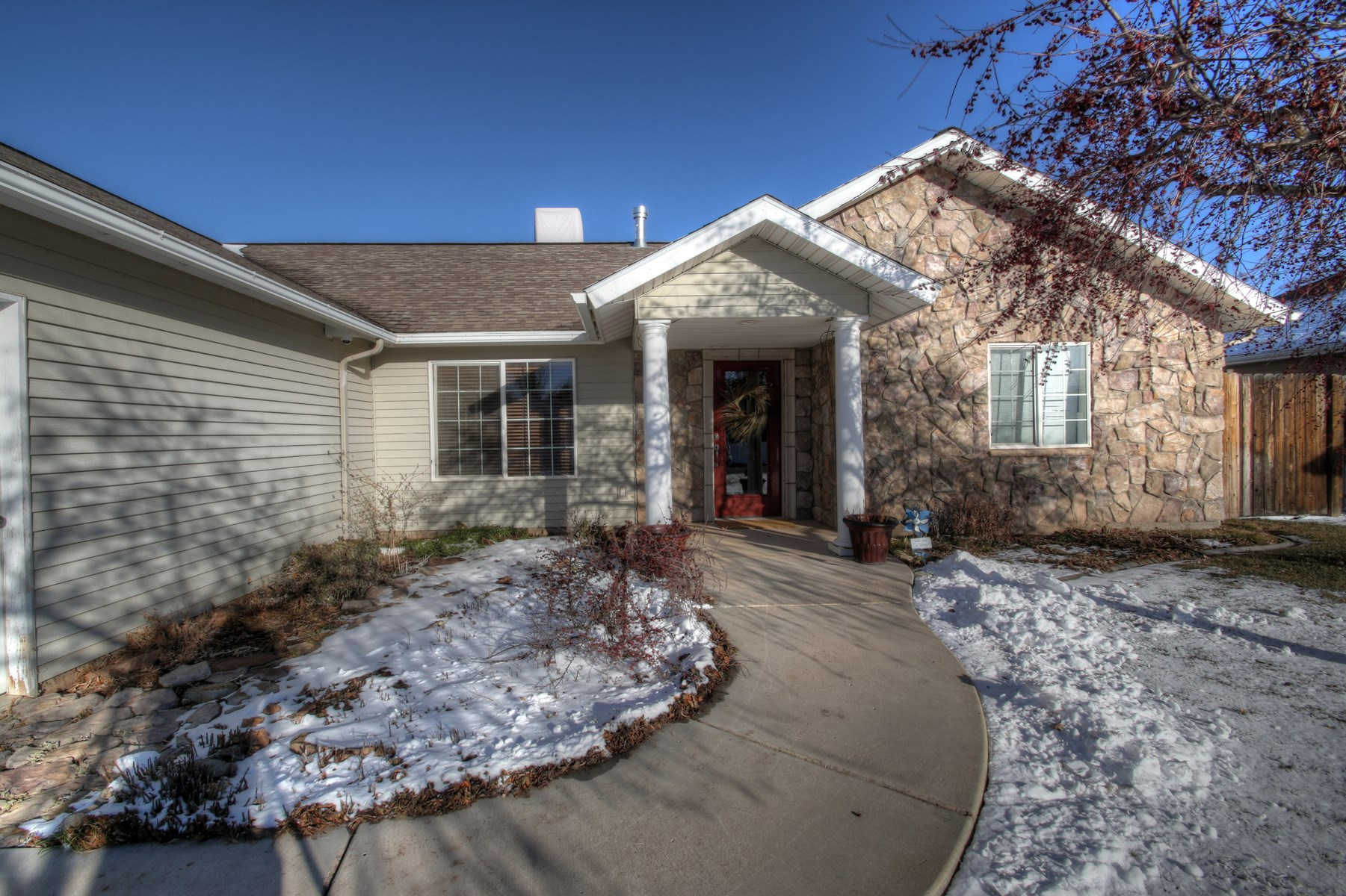 Cortez Homes for Sale Family Residence in town