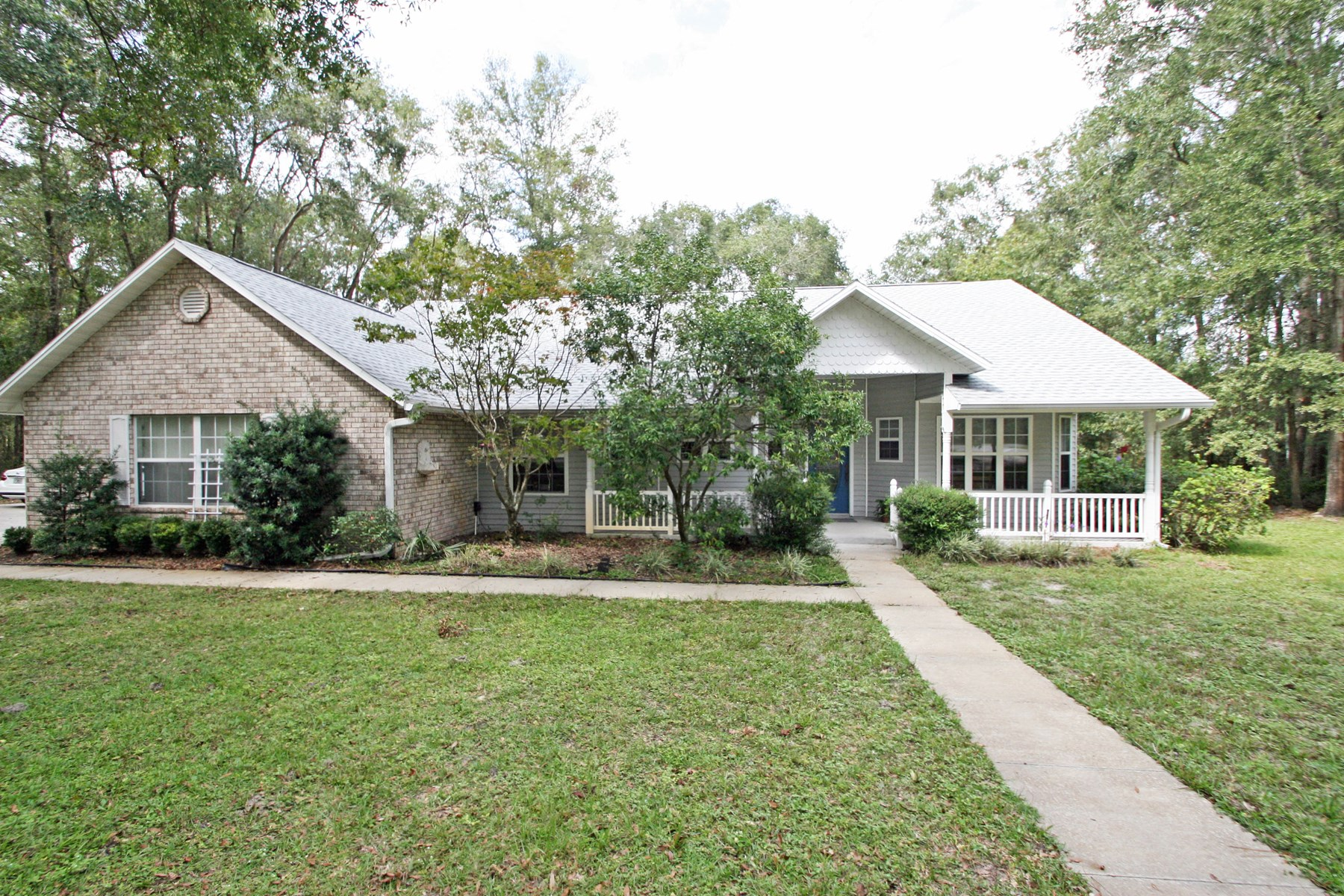 3BR/2BA HOME FOR SALE IN LAKE CITY, FLORIDA