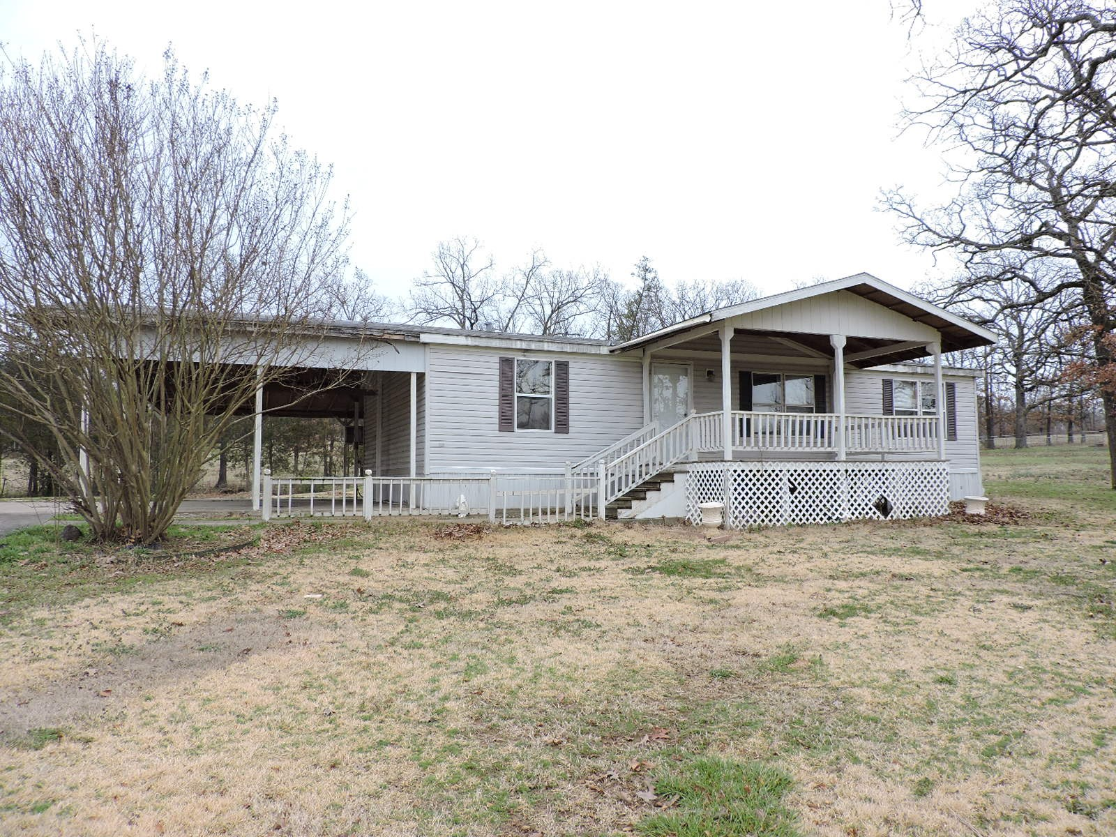 Doublewide Home In Country Perfect Locaton
