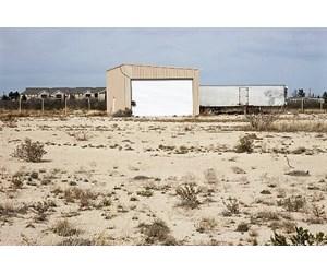 Water Station 10 Acres Corner Land for Fort Stockton, TX