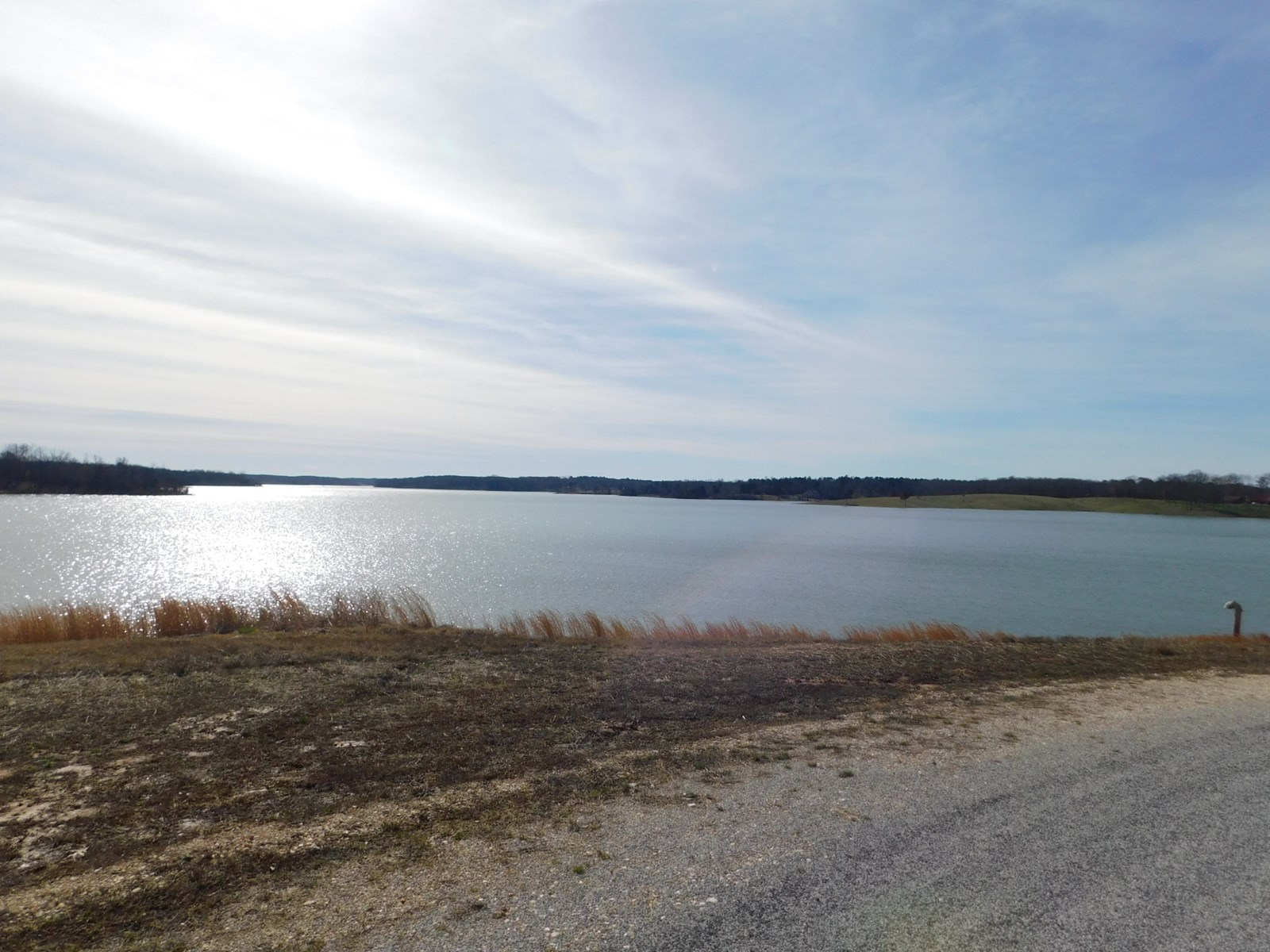 LAND FOR SALE IN TN NEAR FISHING, BOATING, UNRESTRICTED LAND