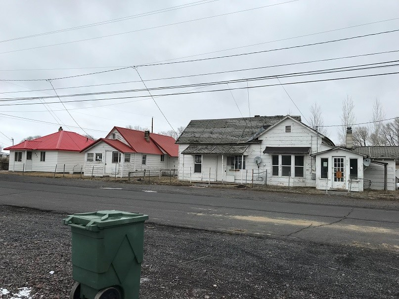 4-PLEX FOR SALE IN BURNS OREGON