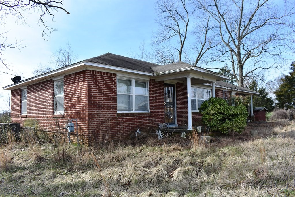 Investment Property For Sale - HandyMan Special - Gibson Co.
