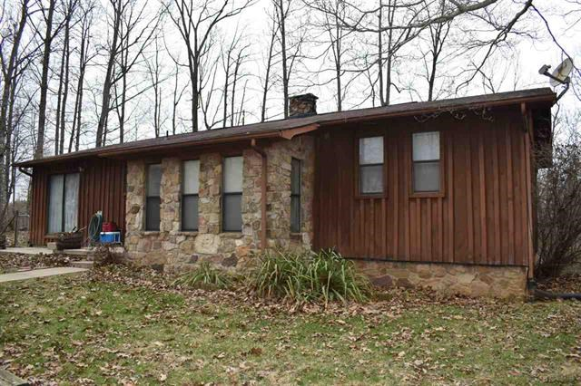 Home for Sale Hancock County Tennessee- Sneedville, TN 37869
