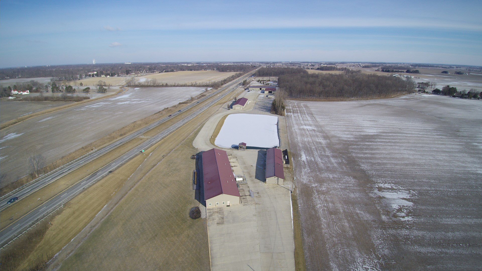 Marion, Ohio Commercial Property Real Estate Auction