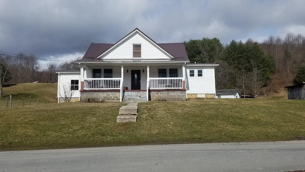 Nice, Affordable Home in North Tazewell, VA