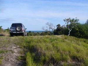 OCEAN VIEW LOT FOR SALE IN CORONADO, PANAMA