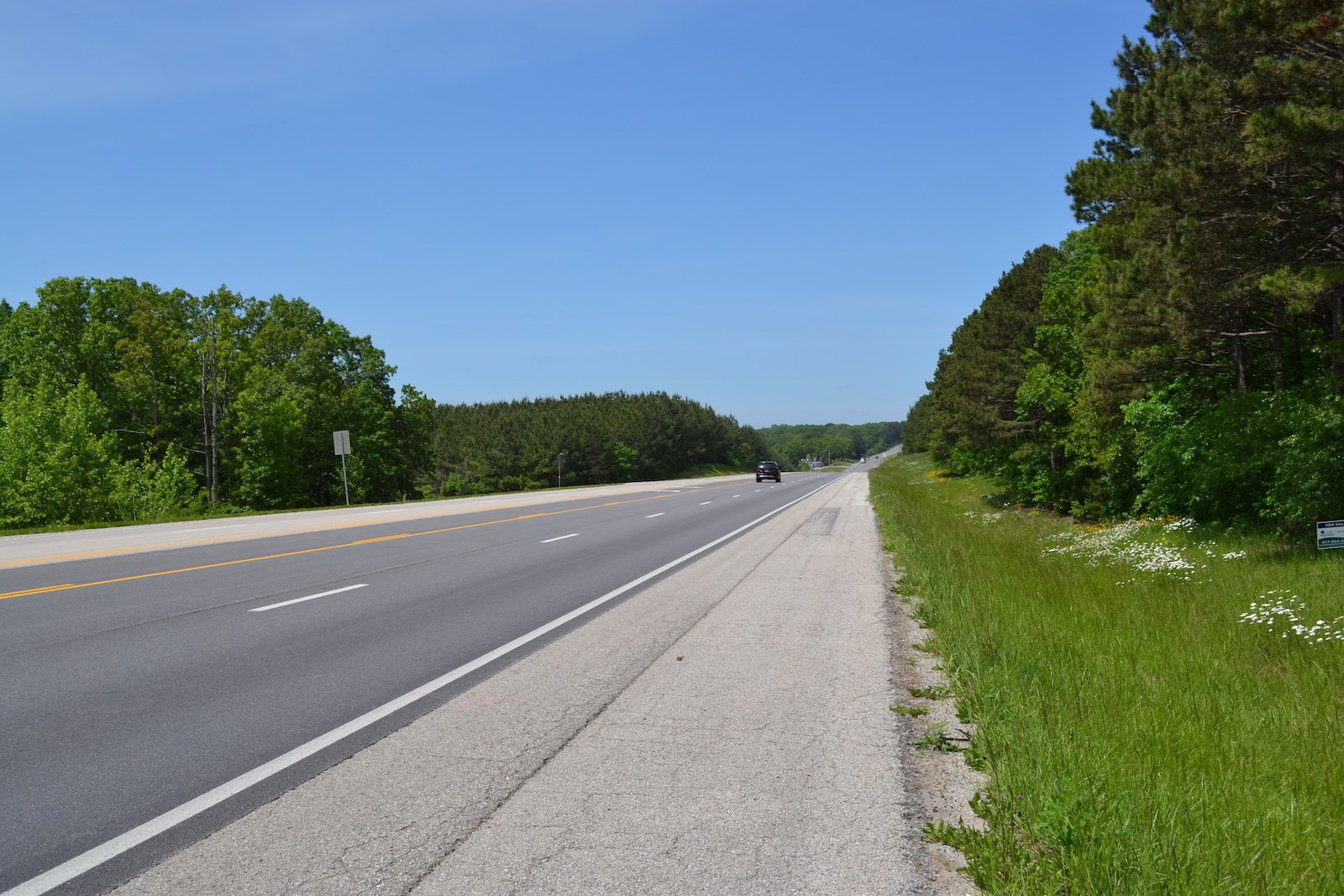 Land for Sale - US Highway Frontage and Access