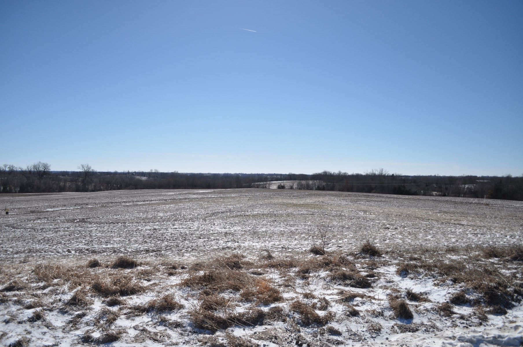 Dekalb County Mo 67 Acre Row Crop Farm For Sale