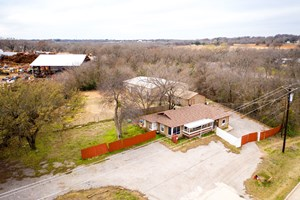 FORT WORTH COMMERCIAL AUCTION