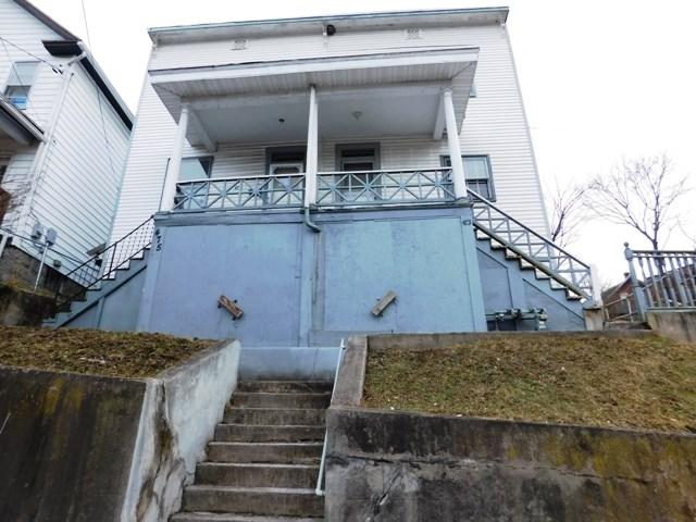 Duplex for sale in Cumberland MD