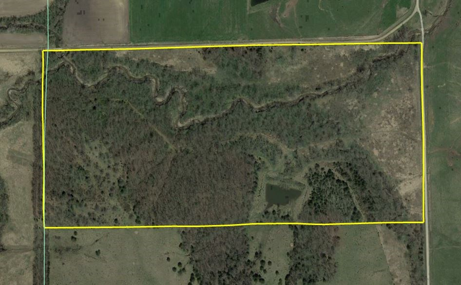Davis County Recreational & Hunting Land for Sale